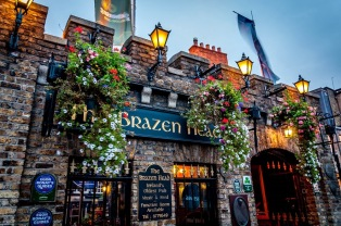 Ireland-Dublin-Brazen-Head